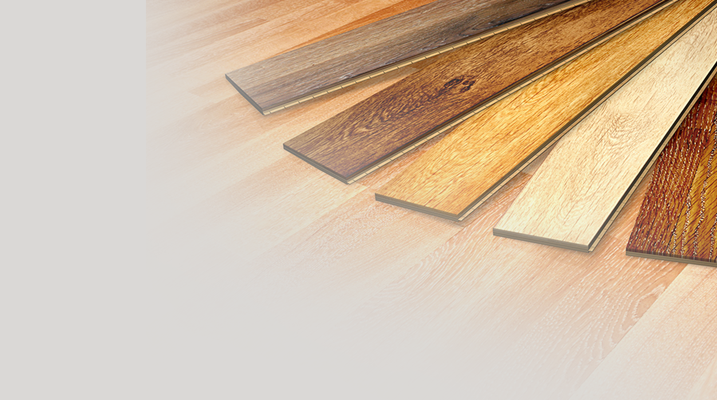 wooden flooring products